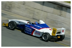 DTM Norisring; 25.-27.06.2004